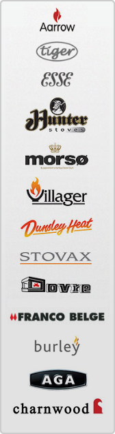 Multi Fuel Stove Suppliers